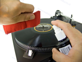 Analogis Record Cleaner