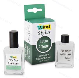 Winyl Stylus Duo Clean Lab-21 Nadelreiniger