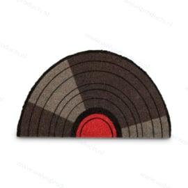 Fisura Schallplatten-Fußmatte