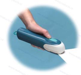 Innodesk Heavy Duty Nietmachine (stapler), werkt op batterijen