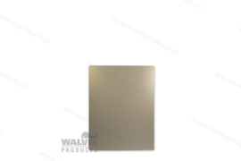 Blu-Ray Disc Divider - colour: grey