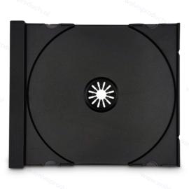 Standard CD Tray - black