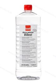 Knosti Disco-Antistat BiDest - 1 Liter