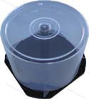 CD Cakebox - capacity: 50 discs