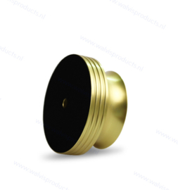 Schallplatten Stabilisatorgewicht 415 Gramm - Gold