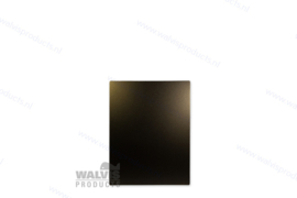 Blu-Ray Disc Divider - colour: black