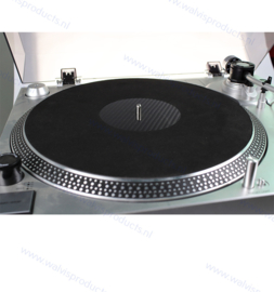 Carbon Turntable Mat - Recommended!
