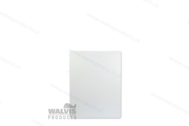 Blu-Ray Disc Divider - colour: white