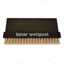Tonar Wetgoat platenborstel