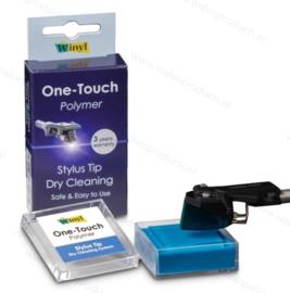Winyl One-Touch Polymer Nadelreiniger