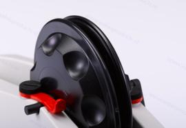 Knosti Disco-Antistat Platen-wasmachine - Generation II PLUS
