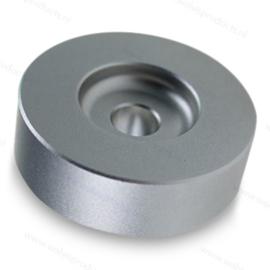 Aluminium Single Puck - Standardmodell