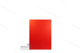 DVD Divider - colour: red