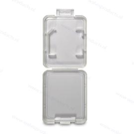 SD-Karten-Box - für 1 SD Speicherkarte