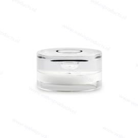 Mini-Wasserwaage Libelle für Headshells / Tonarme