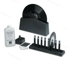 Knosti Disco-Antistat Platen-wasmachine (startpakket inclusief 1L Knosti vloeistof)