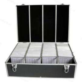 MediaRange Storage Case, black - capacity: 1000 discs