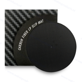 Carbon Turntable Mat