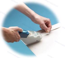 Innodesk Tape Dispenser - battery-operated