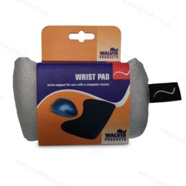 Walvis Products Handballenauflage für Mäuse - Silber