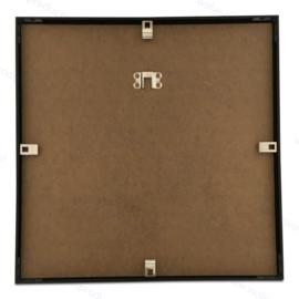 12-inch Wissellijst Vinyl LP Cover - Zwart Aluminium Frame