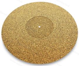 Tonar Cork/Rubber Turntable Mat
