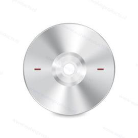 MediaRange CD|DVD|BD Laser Reinigungs-CD