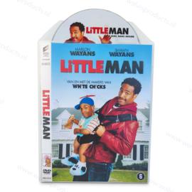 DVD PP Schutzhülle, mit Klappe, transparent (148 x 188 mm)