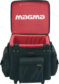 Magma LP Bag Trolley 100 - zwart/rood