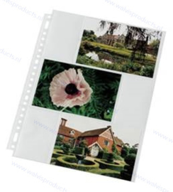 A4 Size Ring Binder Cover - suits 6 photos size 10 x 15 cm
