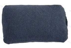 Walvis Products Travel Mouse Wrist Pad (muis-polssteun), kleur: zwart