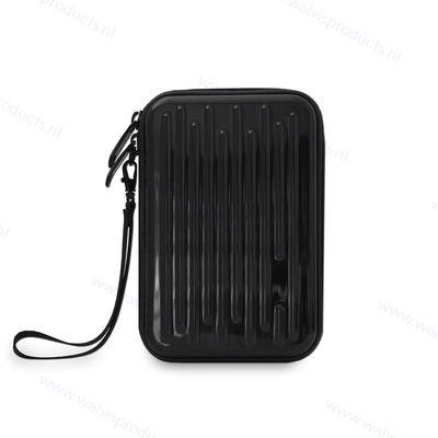 MediaRange Hard Disk Drive Wallet - voor externe 2.5 drives, zwart