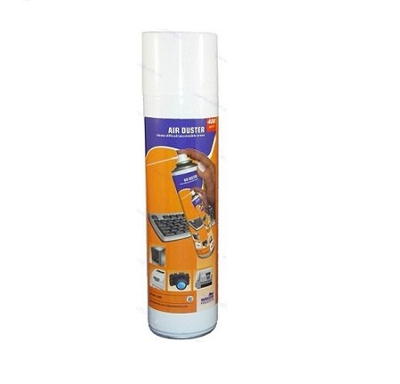 Walvis Products 400 ml Air Duster - compressed air (aerosol)