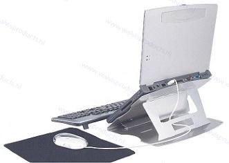 Walvis Products Mobiele Laptop Standaard
