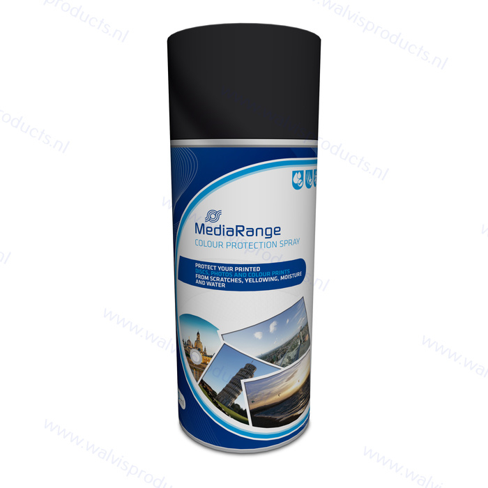 MediaRange Colour Protection Spray 400ml