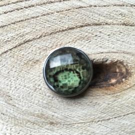 Chunk green