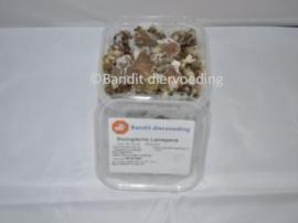 Bandit Bio gemalen lamspens 400 gr