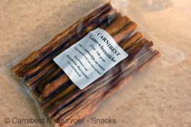 Carnibest Lams vleessticks 15cm 100gr/zak