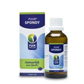 Puur Spondy 50 ml