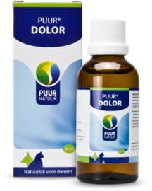 Puur Dolor/Plus 50 ml