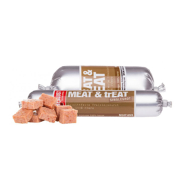 Meatlove Meat & Treat Horse 80 gr