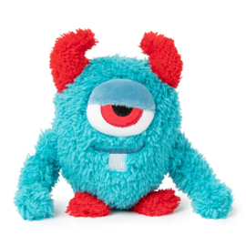 Fuzzyard Yardsters Toy - Armstrong Blue Small