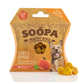 Soopa Bites - Carrots & Pumpkin