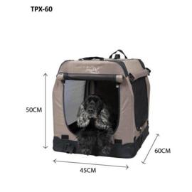 Trendpet hondenbench TPX-pro