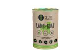Celtic Connection blikvoeding Lamb with Goat 400 gr