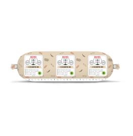 Kivo 4 Vissoorten 500 gr
