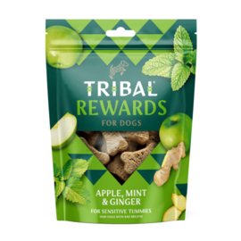 Tribal hondensnacks
