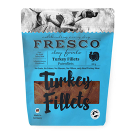 Fresco Fillets Kalkoen 100 gr