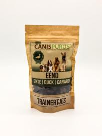 Canis Purus - Trainertjes Eend 200 gr