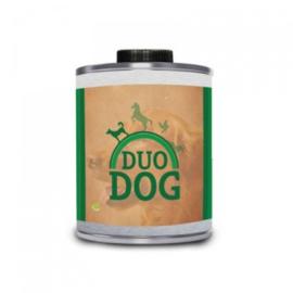 Duo Dog Paardenvetolie 500 ml